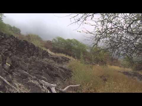 Hike at Pu