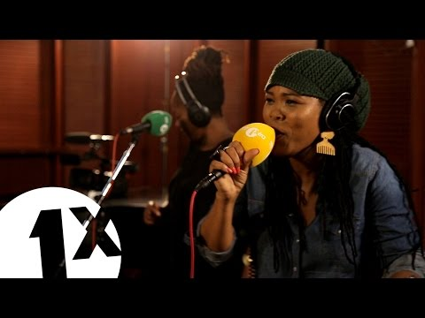 1Xtra in Jamaica - Queen Ifrica - Black Woman for BBC Radio 1Xtra in Jamaica
