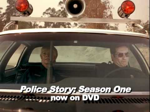 Police Story: Season One - Clip #2 (Dean Stockwell and Jerry Lee Lewis)