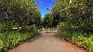 Video Nalu Kai at Kilauea Bay - 30 Acre Luxury Oceanfront Estate - Kauai, Hawaii - Kauai Real Estate download MP3, 3GP, MP4, WEBM, AVI, FLV Agustus 2018