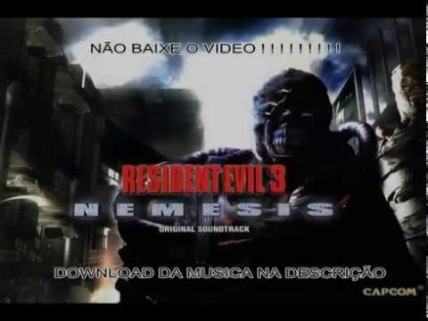 Resident Evil 3 - Credits Song(Long)