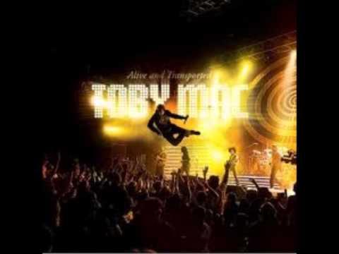 Toby Mac Captured