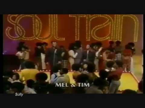 MEL & TIM '1972' - Starting All Over Again