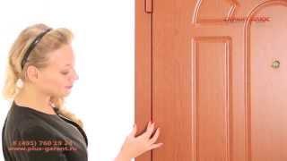 Металлические входные двери МДФ от производителя!(С каждым днем в моду все больше входят природные, экологически чистые строительные материалы. Спрос, как..., 2013-08-22T12:36:26.000Z)