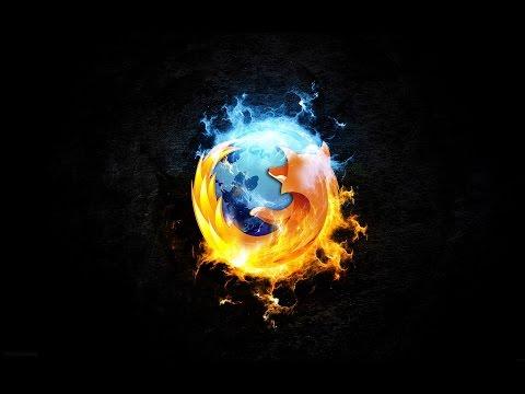 (Bölüm 6) (Daha Özel Bir Firefox) Classic Theme Restorer Ayarları