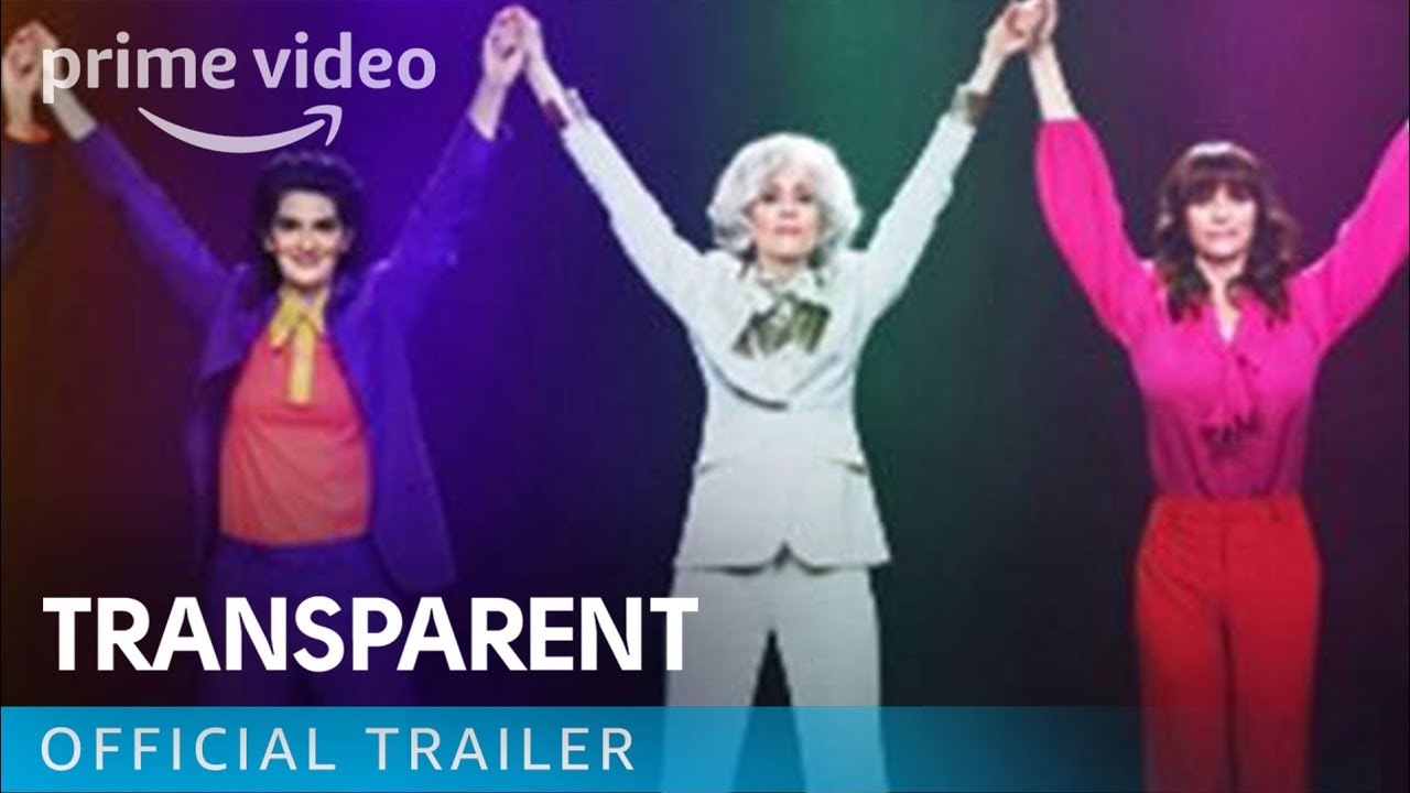 Download Transparent: Musicale Finale - Official Trailer | Prime Video