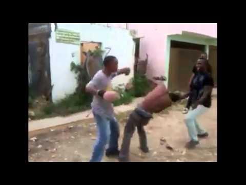 CFC #2 A Melhor Briga de Bêbados