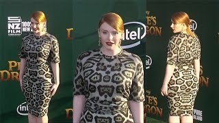 "Bryce Dallas Howard ""Pete"