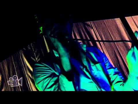 The Faint - Birth (Live in Sydney) | Moshcam