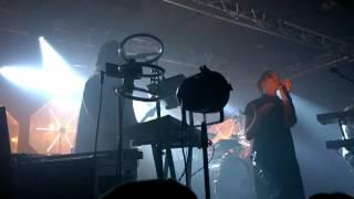 Highasakite - Samurai Swords - Live @ Debaser Strand, Stockholm Oct 12, 2016