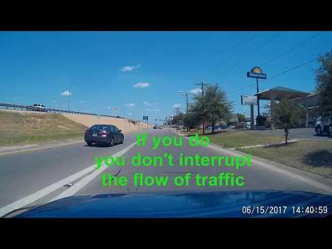 Bad Drivers of San Angelo Vol. 16