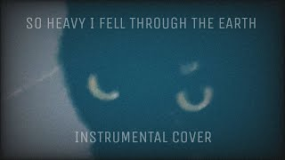 Grimes - So Heavy I Fell Through the Earth (Instrumental Cover)