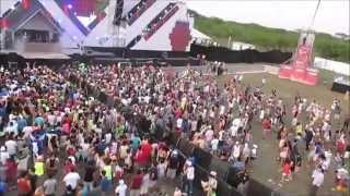 Empire Music Fest 2014 Guatemala (fan made)
