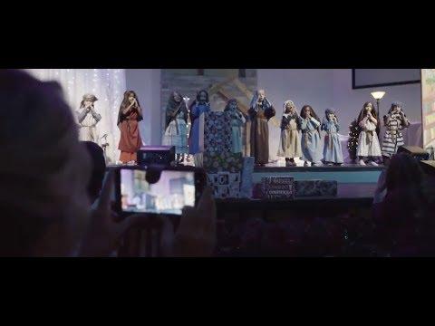 Broward Christian Academy 2017 Christmas Pageant