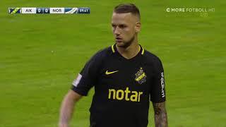 AIK - IFK Norrköping Omg 11 2018-05-26
