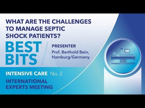 Best Bits | International Expert Meeting | Intensive Care | Berthold Bein