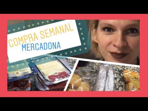 compra-semanal-keto-/-low-carb-y-normal-/-haul-compra-mercadona-#2
