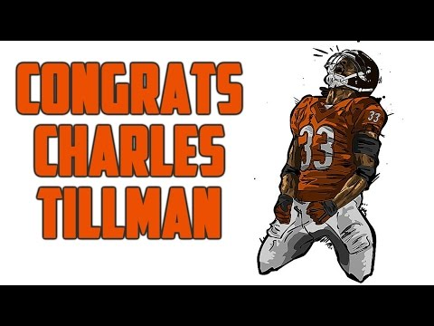 Madden 16 Ultimate Team  - Congrats Charles Tillman - Best Elite Bears Ultimate Team DB Card!