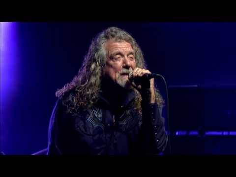 Robert Plant - The Lemon Song (Live at Rock Werchter 2016)