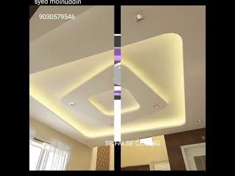 False Ceiling Work Very Low Price Includes Labour Charges No Extra