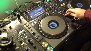ioneer CDJ-2000 Tutorial 4: Basics of Tempo Control
