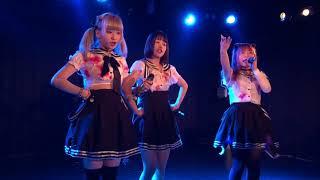 2018/1/6 VooDooLounge 初えヴぃす祭り!わっしょいアイドル 2部.