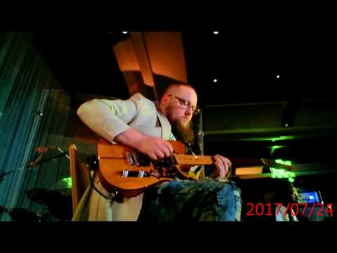 Every Praise - GMWA 2017 Monday Night Service - Dan Spiffy Neuman on guitar