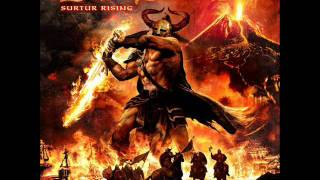 Amon Amarth - Destroyer of the Universe (8 bit version)