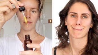 Esthetician Reacts To DIY + Zero Waste Skincare Routine From Blue Ollis