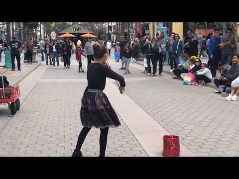 Lil Nas X - Old Town Road - Karolina Protsenko - Violin Performance