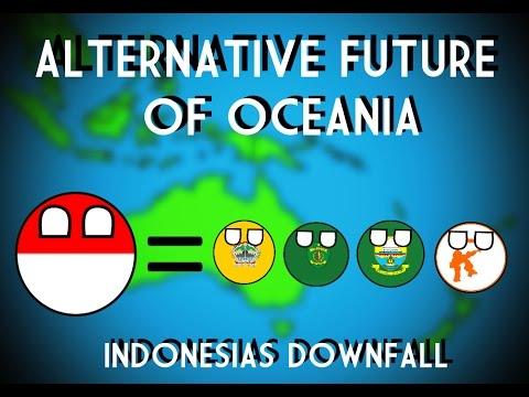 Alternative Future Of Oceania Episode 1