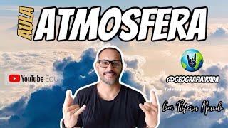 Vídeo Aula Atmosfera - www.professormarcelo.com