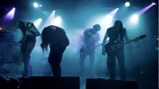 Faal - My Body Glows Red [HD] Live @ Dutch Doom Days XI, 2012/10/21