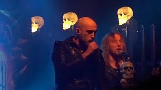 Beast In Black - True Believer LIVE @ Circus, Helsinki, Finland 23.2.2019