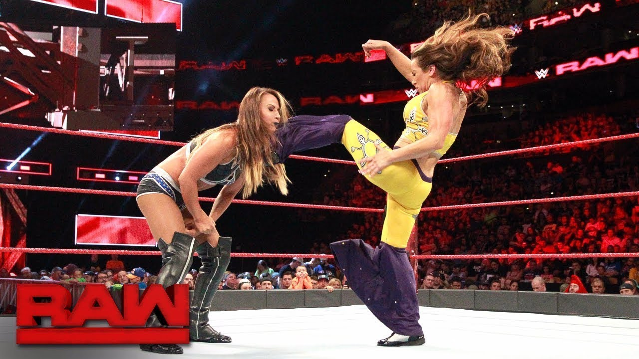 Download WWE Raw 14 August 2017 Full Show [Part 4] HD - WWE Monday Night Raw 8/14/17 Full Show This Week
