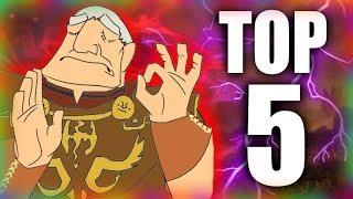 Skyrim - 5 Things You Take For Granted