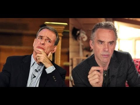 Jordan Peterson & William Lane Craig; (condensed) Is there Meaning to Life?