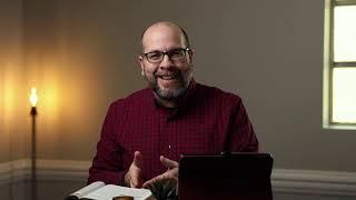Practical Christian Living - Galatians Series, Week 14 - 3.7.21