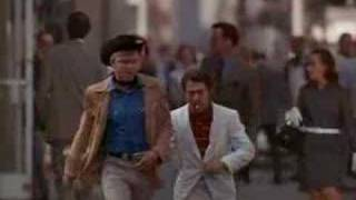 Midnight Cowboy - Im Walkin Here