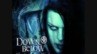 Down Below - Euphorie