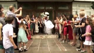 Свадебный клип Михаила и Дарьи