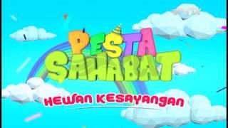 Video Pesta Sahabat 9 : Hewan Kesayangan download MP3, 3GP, MP4, WEBM, AVI, FLV Juni 2018