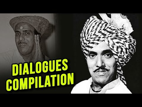Best Of Dada Kondke | Dialogues Compilation | Comedy scenes