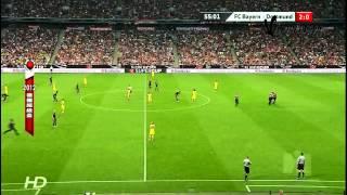 德國超級杯:多蒙特 對 拜仁慕尼黑 博斯運動 HD 720P 國語