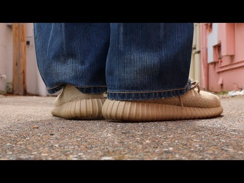 yeezys with baggy jeans Shop Clothing