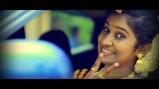 Neethu Ashok wedding highlights