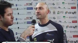 11-12-2010: Intervista a Francesco Guglielmi nel post NewMater-Cuneo