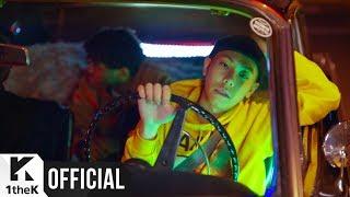 [3.86 MB] [MV] Loco(로꼬) Brighten your night(아침은까맣고)