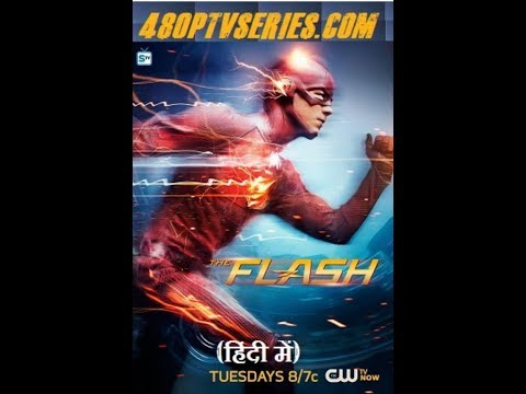 How To Download Flash All Season All Episodes In English