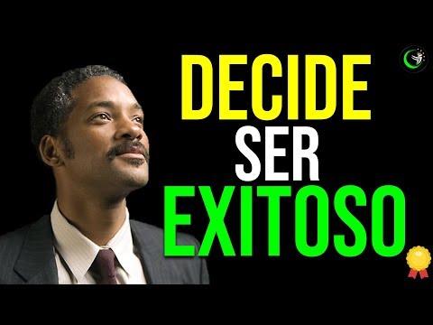 ESCUCHA ESTE AUDIO Y DECIDE SER EXITOSO - MOTIVACION Y AUTOAYUDA